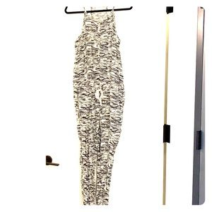 Black and white Lou & Grey Jumpsuit